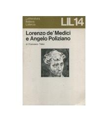 Lorenzo De' Medici e Angelo...
