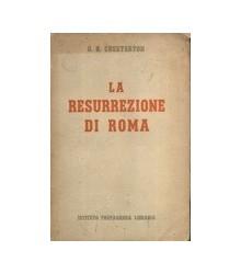 La Resurrezione di Roma