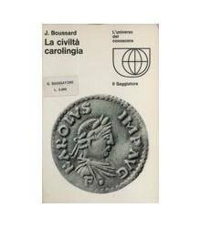 La Civiltà Carolingia