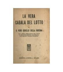 La Vera Cabala del Lotto
