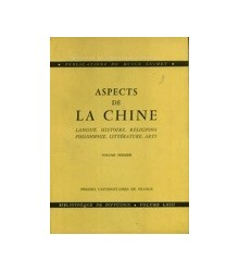 Aspects de la Chine