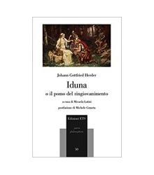 Iduna o il Pomo del...