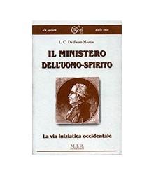 Il Ministero dell'Uomo-Spirito