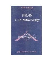 Hiram e le Minotaure