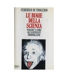 Le Bugie della Scienza
