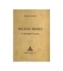 Religio Medici e Hydriotaphia