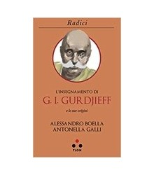 L'Insegnamento di Gurdjieff