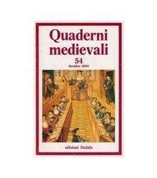 Quaderni Medievali - Anno...