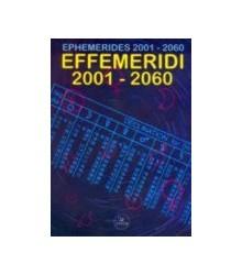 Effemeridi 2001 - 2060 /...