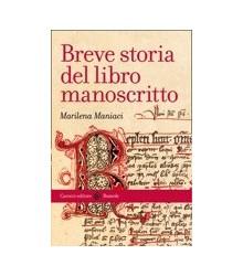 Breve Storia del Libro...