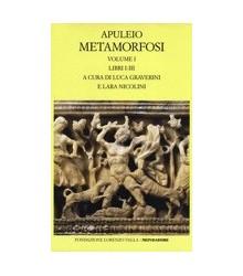 Metamorfosi - Volume I...