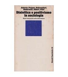 Dialettica e Positivismo in...