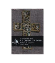 Le Chiese di Roma dal IV...