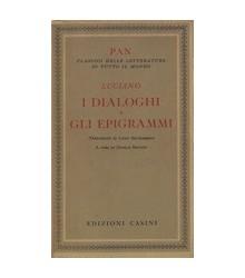 I Dialoghi e gli Epigrammi