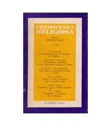 Conoscenza Religiosa 1-1980
