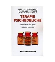 Terapie Psichedeliche -...