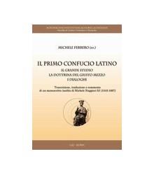 Il Primo Confucio Latino