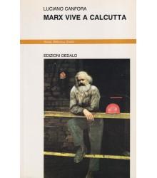 Marx Vive a Calcutta