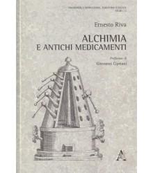 Alchimia e Antichi Medicamenti