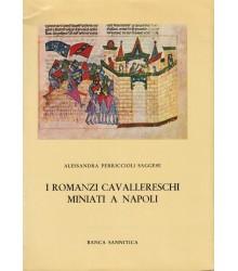 I Romanzi Cavallereschi...