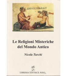 Le Religioni Misteriche del...