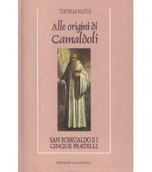 Alle Origini di Camaldoli
