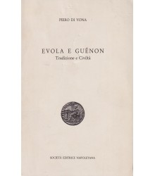 Evola e Guénon