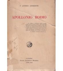Apollonio Rodio