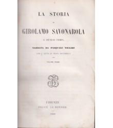 La Storia di Girolamo...