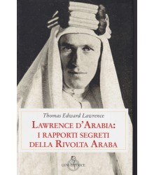 Lawrence d'Arabia: i...