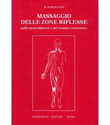 Massaggio Delle Zone Riflesse