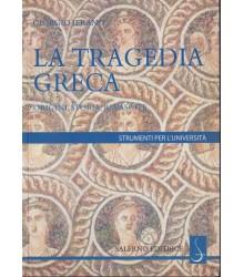 La Tragedia Greca