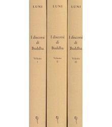 I Discorsi di Buddha