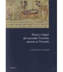 Poesie Volgari del Secondo...