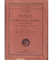Manuale di Storia della...