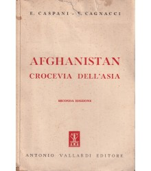 Afghanistan Crocevia dell'Asia