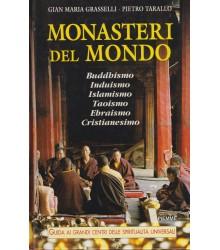 Monasteri del Mondo