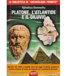 Platone, l'Atlantide e il...