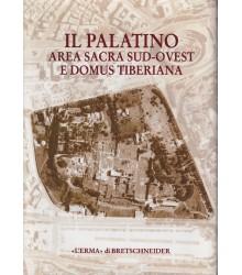Il Palatino Area Sacra...