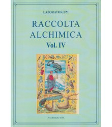 Raccolta Alchimica Vol. IV