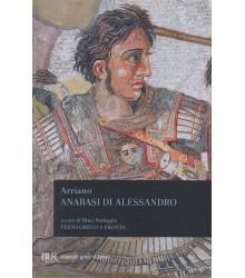Anabasi di Alessandro