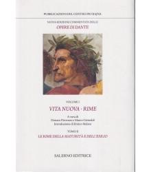 Nuova Edizione Commentata...