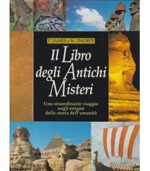 Il Libro degli Antichi Misteri