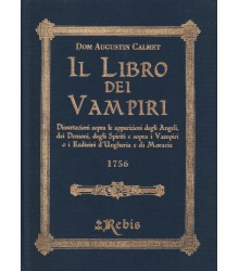 Il Libro dei Vampiri