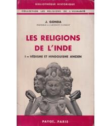 Les Religions de l'Inde - I