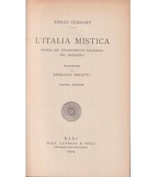 L'Italia Mistica