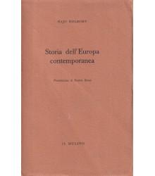 Storia dell'Europa...