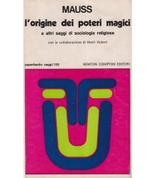 L'Origine dei Poteri Magici