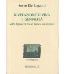Rivelazione Divina e Genialità