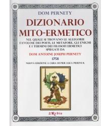 Dizionario Mito-Ermetico